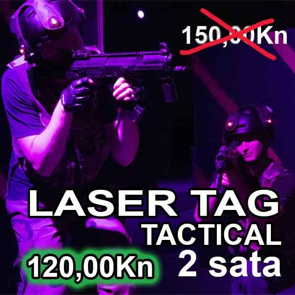 laser tag zagreb akcija