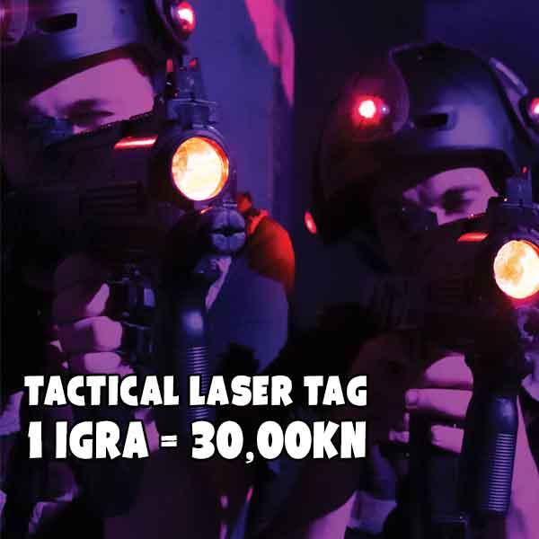 tactical laser tag zagreb paviljon 22 velesajam akcija